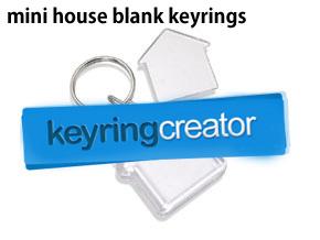 blank keyrings